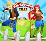 Rural Farm Tiles poster
