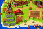 Rural Farm Tiles screenshot 1