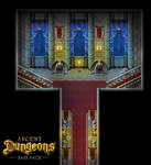 Ancient Dungeons: Castle Corridor
