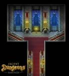 Ancient Dungeons: Castle Corridor