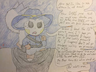 PMD: And all the Ways of Life PRLG Pg 6 by RelativeEquinox