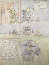 PMD: And All the Ways of Life pg 14 by RelativeEquinox