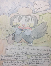 PMD: And All the Ways of Life pg 16 by RelativeEquinox