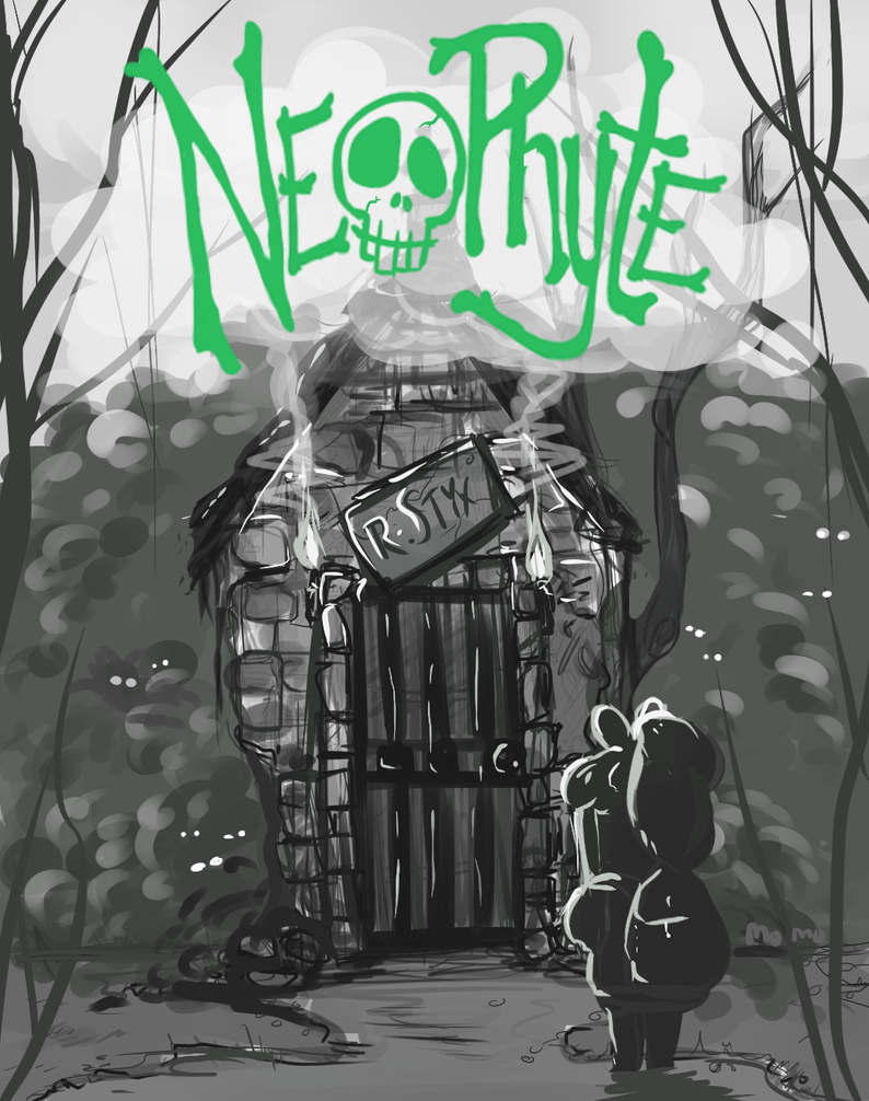Neophyte Cover? by Momourx