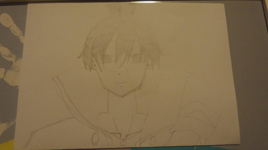 Zeref copy by kmd27