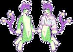 Alien kitty -OTA- (CLOSED)