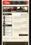 Local Chord Website