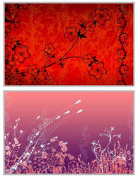 Jason Gaylor: Japanese Foliage by jdjohnson
