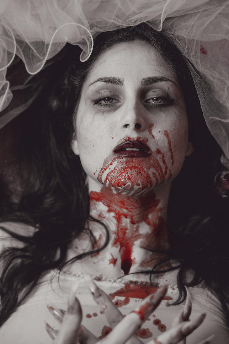 Nosferatu's Lover by LadyBranwick