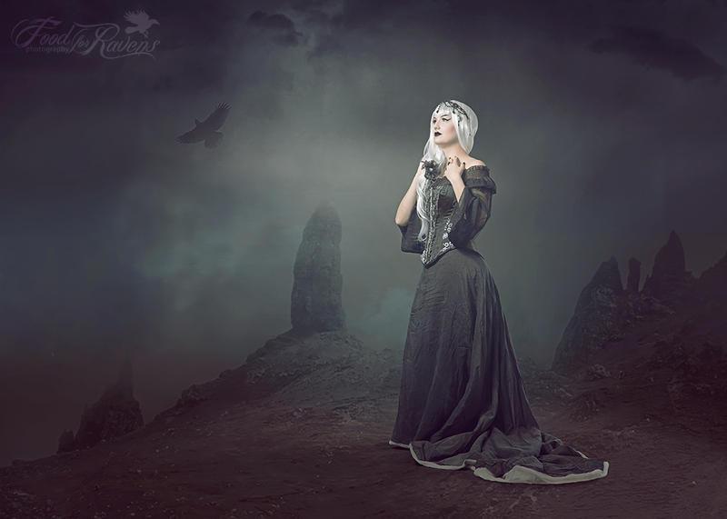 Keep the silence by LadyBranwick