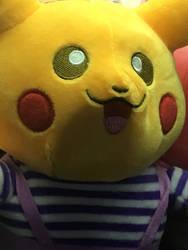 Bootleg Pikachu by BDogCrazy