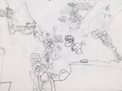 WIP Art Homework 2