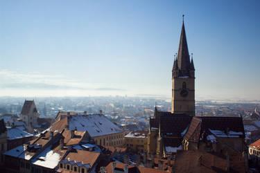 Sibiu vista