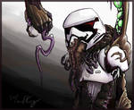 Infested Stormtrooper