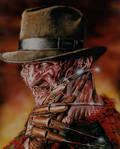 Freddy A Nightmare on Elm Street
