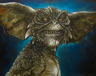 GREMLIN A1 by Legrande62