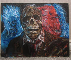 CREEPSHOW  OLD NATE FLUFFY AND THE CREEP A2