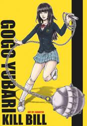 Gogo Yubari by baratsu