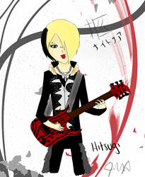 Hitsugi - 10th Anniversary by J-Rock-Parade