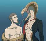 XCOM: Viper's embrace
