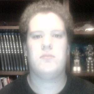 HaybailScott's Profile Picture
