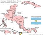 Provincias Unidas de Centro America