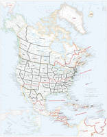 CSA North America by LaTexiana