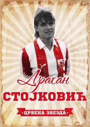 Dragan Stojkovic Piksi!