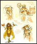 Avatar OC: Tayu