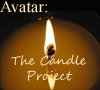 Avatar The Candle Project Icon by Opaul11
