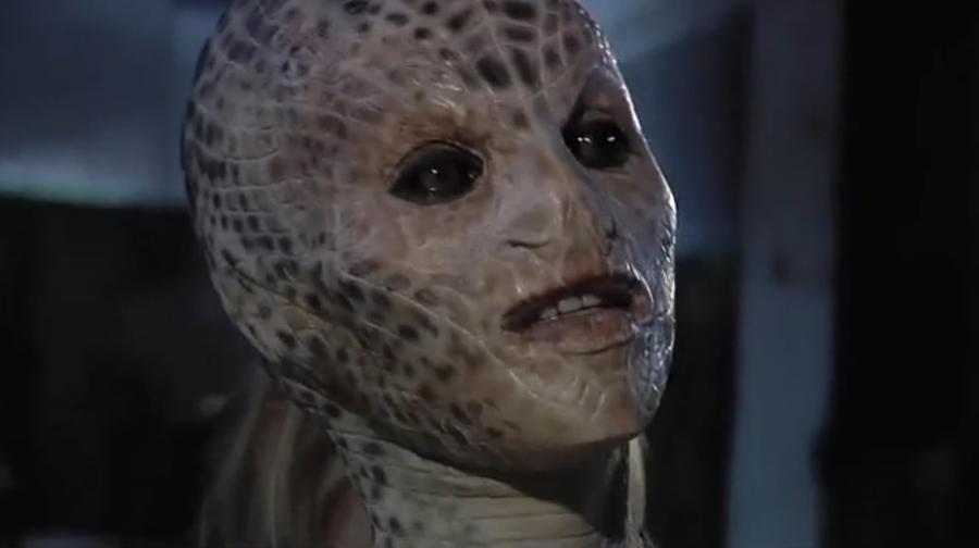 Snake woman transformation by dastanprince on DeviantArt