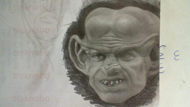 Ferengi by treknobo
