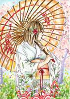 Hanami by leaair