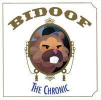Bidoof: The Chronic by DylanDurmeier