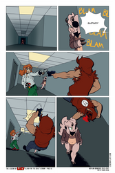 The Legend of Lucy: Clash for the Devil's Crown 55