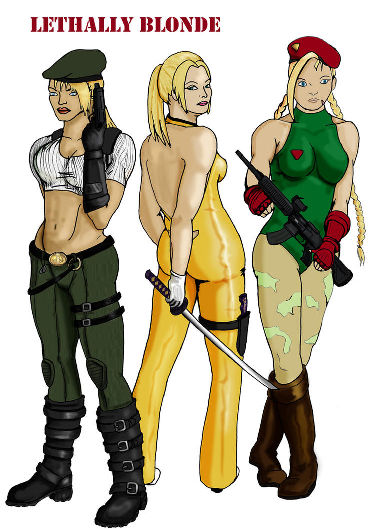 Sonya Blade And The Funky Home Dogs - House Of Love