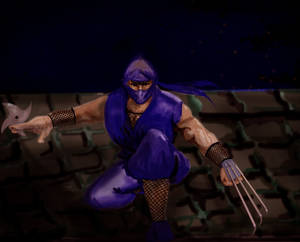 Geki - Street Fighter