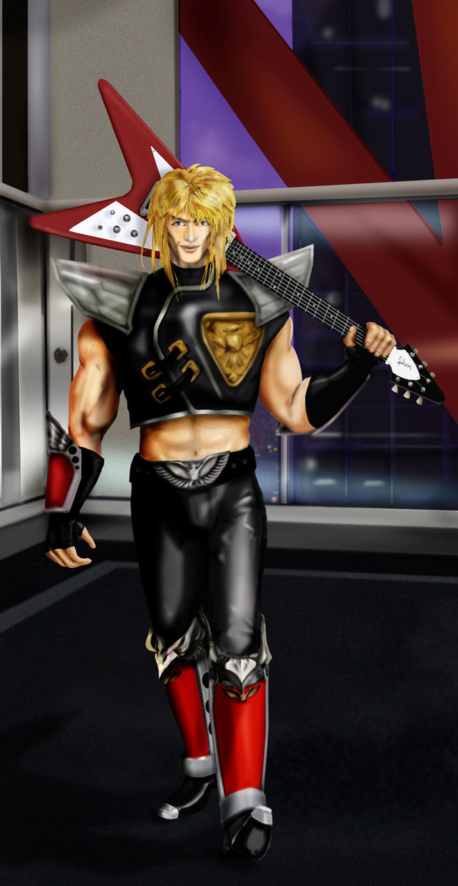 Ok, let's discuss who really deserves to be the SCVI guest