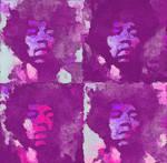 Purple Haze, All Around