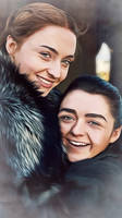 The Ladies of Winterfell