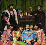 The Ambassadors with The Beatles