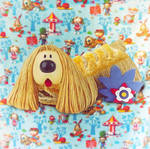 The Original Dougal from Magic Roundabout