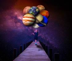 Do Ya Wanna Balloon? by JackieCrossley