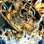 Hamon, Lord of Striking Thunder Artwork version 2