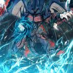 Raviel, Lord of Phantasms Alternate Art