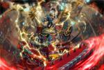Armityle the Chaos Phantasm by Prince Ace IV