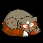 Sleeping Echo by Jodow