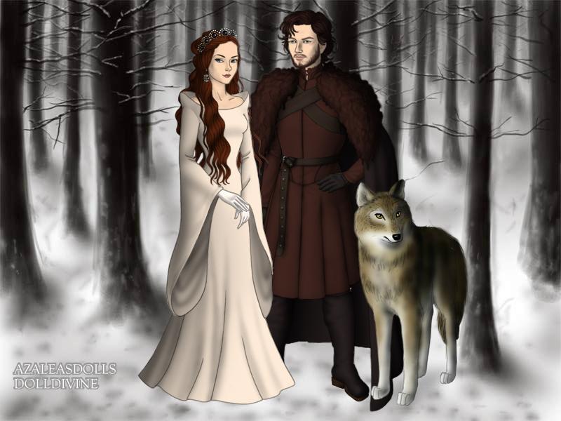 Mejor Personaje de Juego de Tronos (opinión y justificación + SPOILERS) Robb_stark_margaery_tyrell_by_hunterjames-d88ufoc