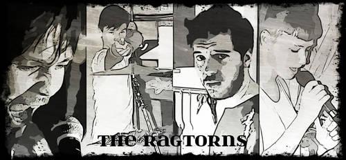 The Ragtorns Promo1 by DandelionChildren