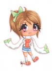 :C: Niki by muffinmonkey72